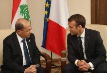Photo of فرنسا تخير لبنان بين الحريري أو حكومة عسكرية