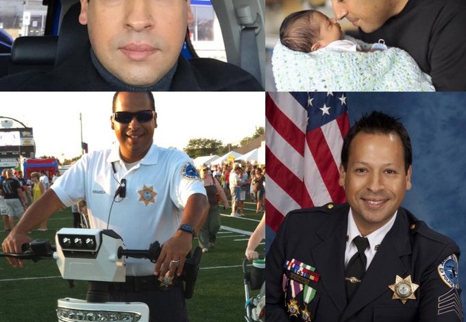 Good Cop Stripped Of Badge For Whistle-blowing Horrific Brutality Covered Up