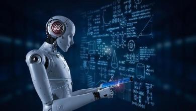 Photo of الذكاء الاصطناعي المستقبل