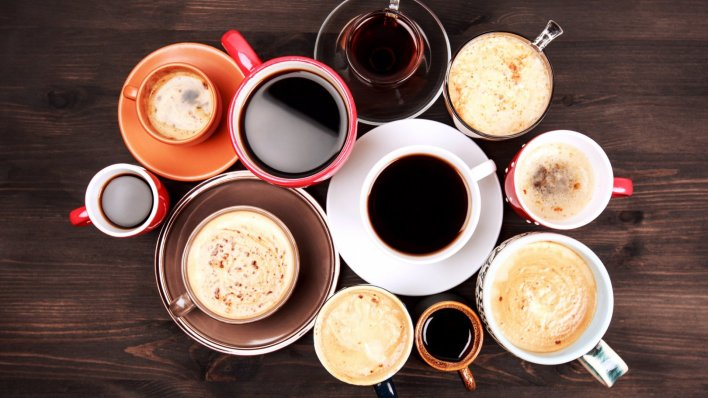 Coffees To Prevent Chronic Diseases