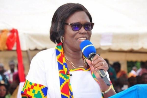 Le train de la réconciliation est en marche en Côte d'Ivoire, selon Simone Gbagbo