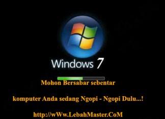 Star Up Windows 7