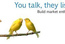 Istilah Dalam Dunia Marketing