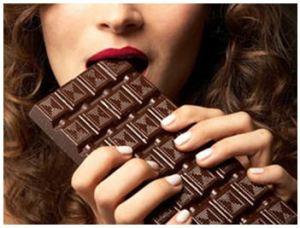 Diet Dengan Makan Coklat