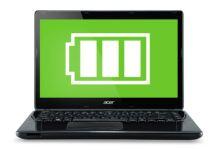 Cara Menjaga Baterai Laptop