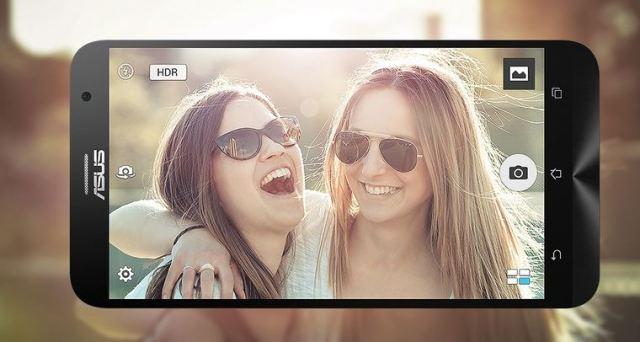 Smartphone Asus Zenfone Selfie