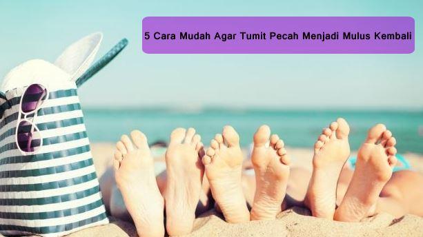 Tumit Pecah