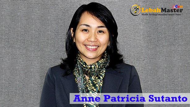 Anne Praticia Susanto Pengusaha Wanita Sukses
