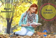 Fakta Unik Kaum Jomblo Dan Introvert