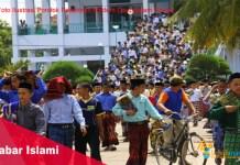 Paradigma Masyarakat Tentang Pesantren Madrasah Santri