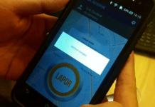Aplikasi Siaga Reserse Polda Metro Jaya