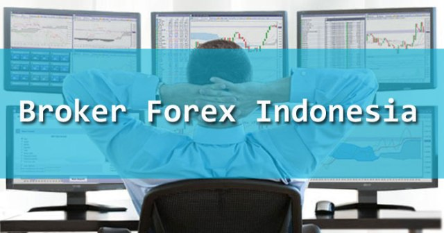 Broker Forex Indonesia