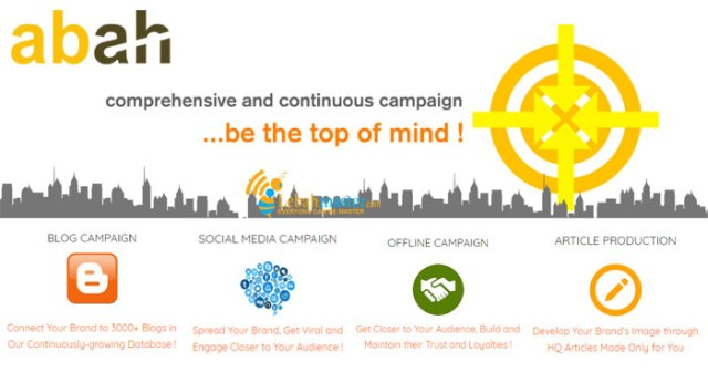 Abah Digital Marketing agency Jakarta