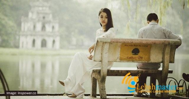 Kisah Cinta Mengharukan Sepasang Kekasih