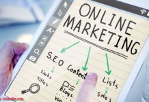 Strategi Marketing Online Yang Efektif dan profesional