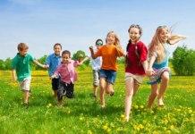 Tips Menjaga Kesehatan Anak Usia Dini