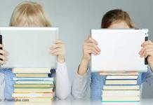 Gadget Dan usia Pra Sekolah