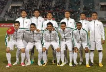 Peluang Timnas Indonesia di Asian Games 2018