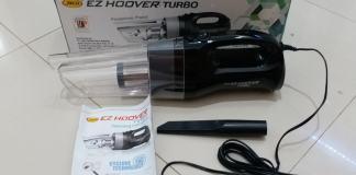 Vacuum Cleaner Mobil Terbaik