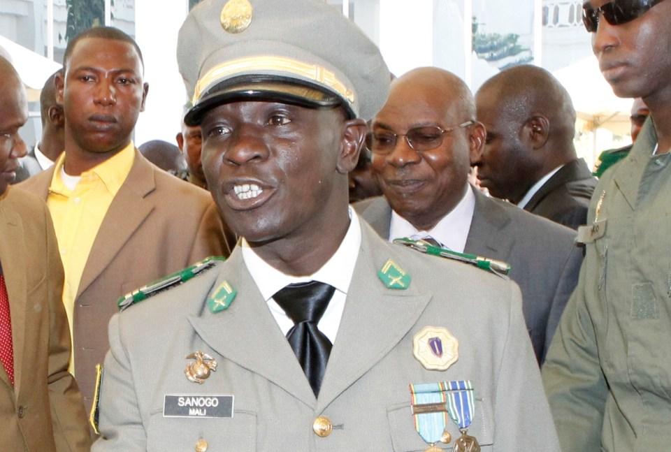 Sanogo et Coaccusés : Liberté provisoire accordée à Amadou Aya Sanogo et complices