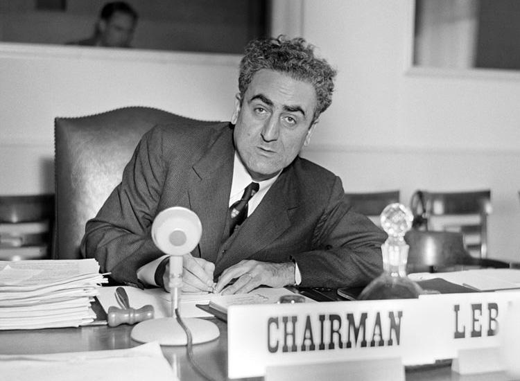 Dr. Charles Habib Malek