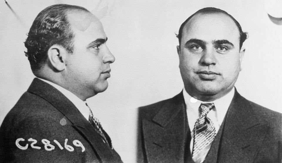 Lebanon Law Review   Al Capone FATCA IRS
