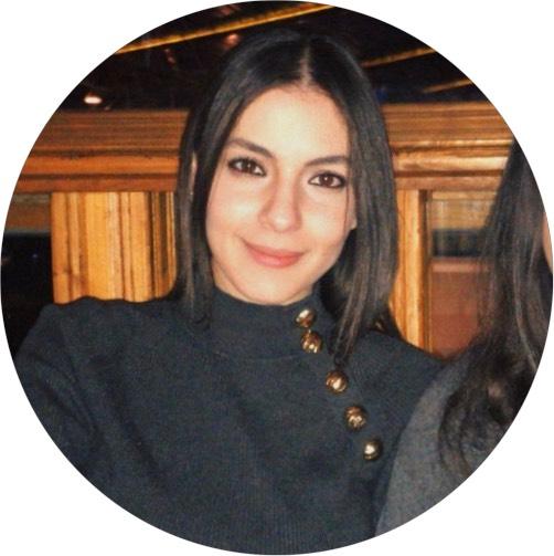 Lebanon Law Review | Contributors | Lena Haytham