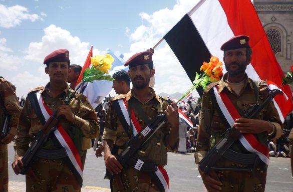 Bab Al Mandab | Houthis | Lebanon Law Review