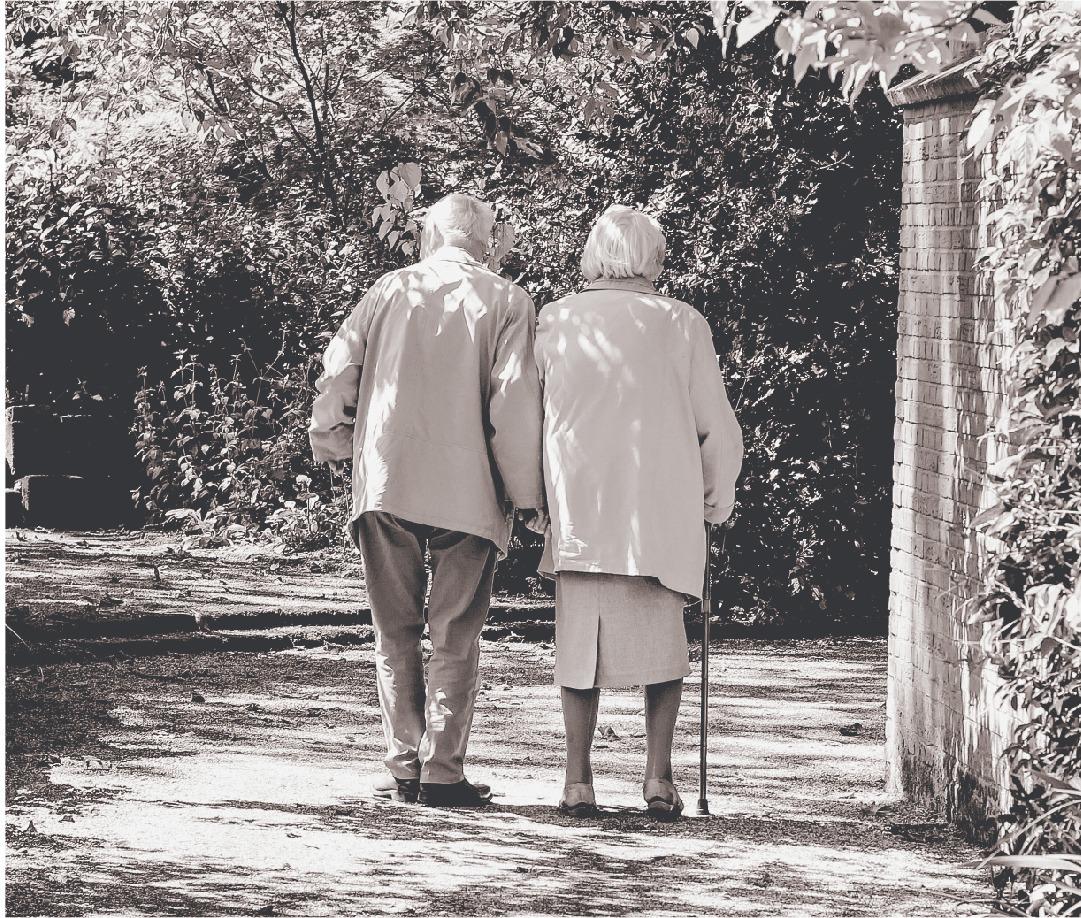 تشريعات ضمان الشيخوخة والحاجة الملحة لإقرارها اليوم