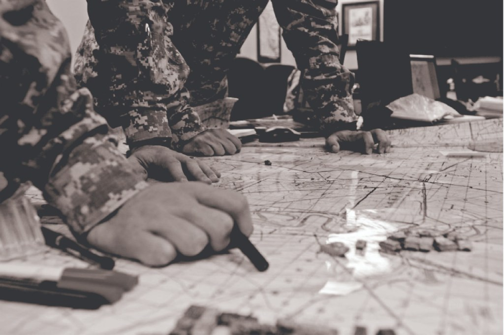 Defense Strategy | Lebanon | Antoine R. Kanaan | Lebanon Law Review