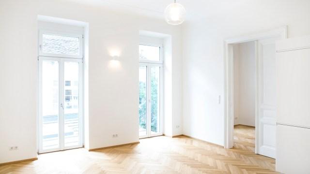 Wohnungsgeneralsanierung Wien