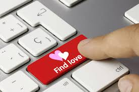 find love button