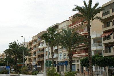 Playa Garrucha