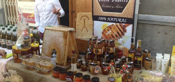 Honig aus Andalusien, Lubrin
