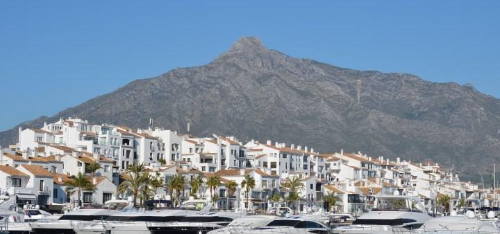 Marbella Puerto Banús