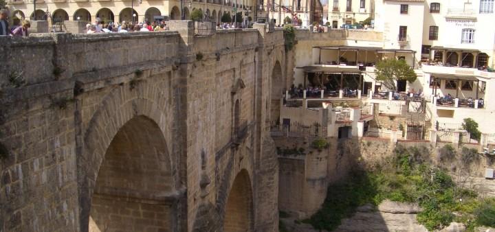 Brücke von Ronda