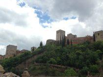 Drei Tage Granada – das musst du gesehen haben!