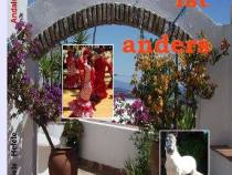Andalusien ist anders – Buchtipp