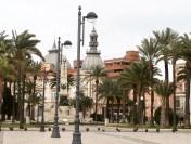 Cartagena muss du gesehen haben