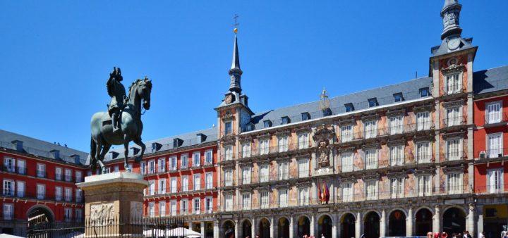 5 Tipps für Madrid