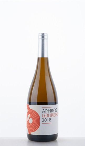 Aphros Loureiro 2018 Aphros Wine