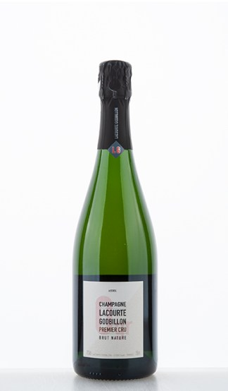 Brut Nature Premier Cru NV Lacourte Godbillon