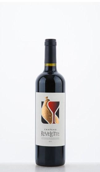 Chateau Revelette Rouge 2016 Revelette