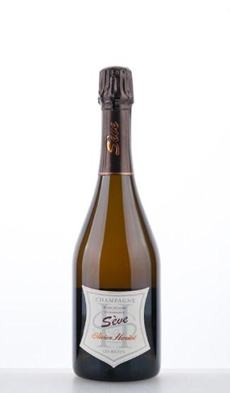 Cuvée Sève Blanc de Noirs 2009 Non Dosé 2009 Olivier Horiot