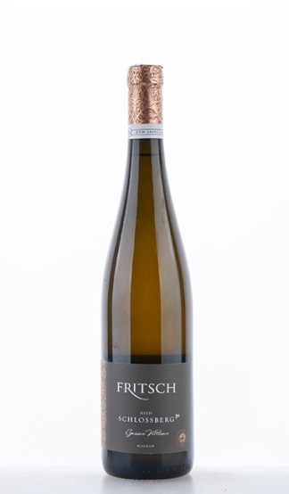 Grüner Veltliner Schlossberg 1.ÖTW 2017 Fritsch