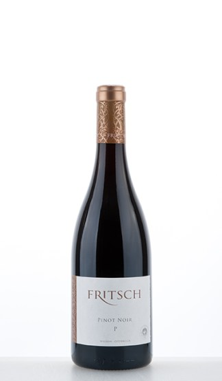 Pinot Noir P 2013 Fritsch