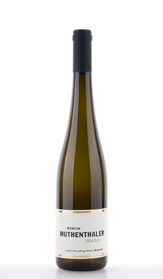 Riesling Ried Bruck 2016 Martin Muthenthaler