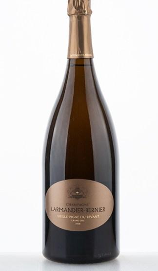 Vieille Vigne du Levant Grand Cru Extra Brut 2008 Larmandier Bernier