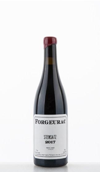 Steinsatz Badischer Landwein 2017 Forgeurac