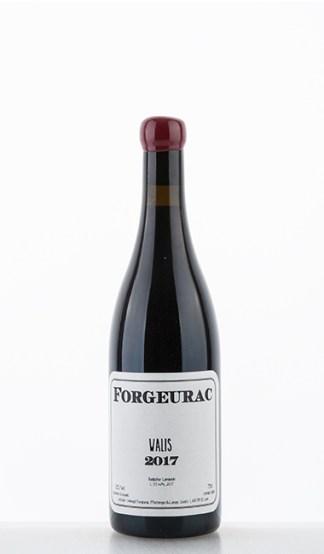 Walis Badischer Landwein 2017 Forgeurac